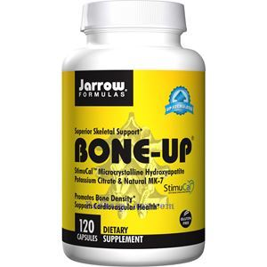 Picture of Jarrow Formulas  Bone-Up 120 Tablets
