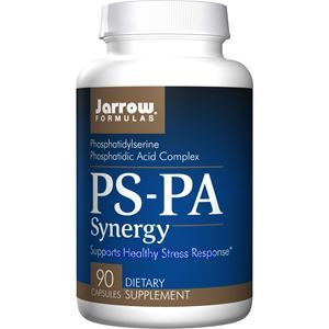 Picture of Jarrow Formulas PS-PA Synergy 90 Capsules