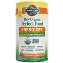 Picture of Garden of Life Raw Organic Perfect Food Energizer Powder 9.8 oz