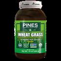 Picture of Pines Wheatgrass Organic Wheat Grass Powder 10 Oz