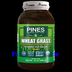图片 Pines Wheatgrass牌小麦苗精华粉 280克