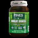 Picture of Pines Wheatgrass Organic Wheat Grass Powder 3.5 Oz