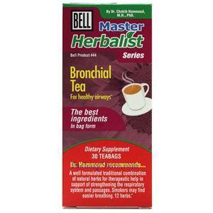 图片 Bell Lifestyle牌呼吸道保健茶 30小茶袋