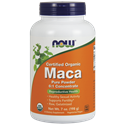 Picture of Now Foods Certified Organic Maca Pure Powder 7 Oz