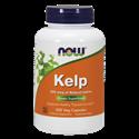 Picture of Now Foods Kelp 325 mcg 250 Veg Capsules