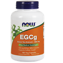 图片 Now Foods牌EGCg绿茶萃取物胶囊 400毫克 180粒