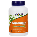 Picture of Now Foods Curcumin 120 Veg Capsules
