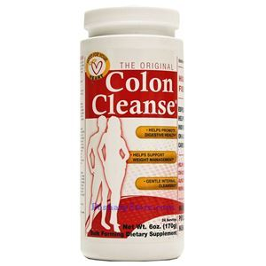 Picture of Health Plus The Original Colon Cleanse 6 oz