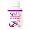 Picture of Kyolic Aged Garlic Extract™ Formula 108 Total Heart Health 100 Capsules