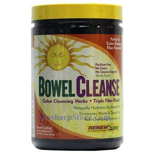 Picture of Renew Life Bowel Cleanse Powder 13.3 Oz