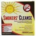 Picture of Renew Life Smokers Cleanse Lung Support Formula  Kit