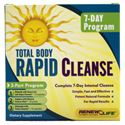 Picture of Renew Life Total Body Rapid Cleanse Kit