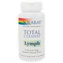 Picture of Solaray Total Cleanse Lymph 60 Vegetarian Capsules