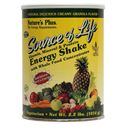 Picture of Nature's Plus Source of Life® Energy Shake Creamy Granola Flavor 2.2 lbs