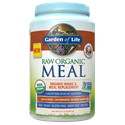 Picture of Garden of Life RAW Organic Meal Plant Protein Shake Vanilla Spiced Chai Flavor 32 Oz