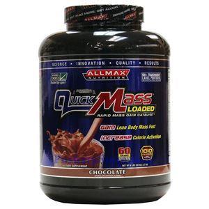 图片 ALLMAX Nutrition牌快速增肌乳清蛋白粉 巧克力味 2700克 11次用量