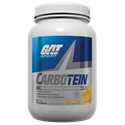Picture of GAT Sport Carbotein High Performance Glycogen Loader 3.85 Lbs 50 Servings