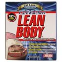 Picture of Labrada CarbWatchers Lean Body Hi-Protein MRP Shake Ice Cream Mix Flavor 2.87 Lbs 20 Packets