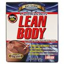 图片 Labrada牌CarbWatchers Lean Body健身增肌减脂系列高蛋白代餐奶昔 巧克力冰淇淋味 1300克 20小袋