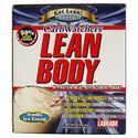 Picture of Labrada CarbWatchers Lean Body Hi-Protein MRP Shake Vanilla Ice Cream Flavor 2.87 Lbs 20 Packets