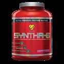 图片 BSN 牌Syntha-6系列高级增肌蛋白粉 草莓奶昔 2270克 48次用量