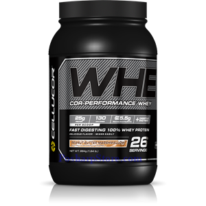 Picture of Cellucor COR-Performance Whey Protein Peanut Butter Marshmallow 19.4 lbs 26 Servings