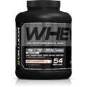 Picture of Cellucor COR-Performance Whey Protein Cinnamon Swirl 4.04 lbs 54Servings