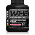Picture of Cellucor COR-Performance Whey Protein Strawberry Milkshake 4.04 lbs 54 Servings