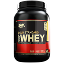 Picture of Optimum Nutrition Gold Standard 100% Whey Banana Cream 2 lbs 29 Servings