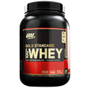 Picture of Optimum Nutrition Gold Standard 100% Whey Chocolate Malt 2 lbs 29 Servings