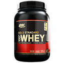 Picture of Optimum Nutrition Gold Standard 100% Whey Cookies & Cream 2 lbs 27 Servings