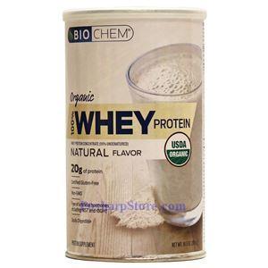 图片 Country Life 牌BioChem运动系列青草喂养乳清蛋白粉 原味 300克 12次用量