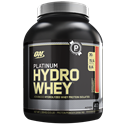 Picture of Optimum Nutrition Platinum Hydrowhey Hydrolyzed Whey Protein Isolates Strawberry 3.5 Lb 40 Servings