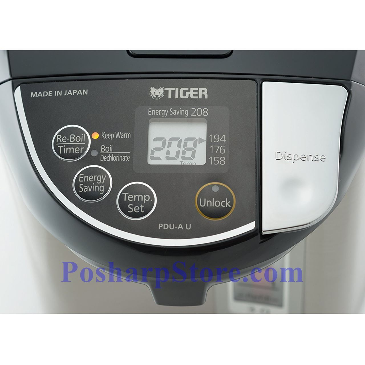 Picture for category Tiger PDN-A50U-K Electric Water Heater