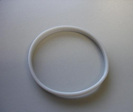 Steam vent gasket
